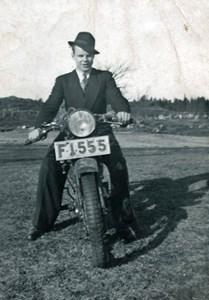 Henry Johansson