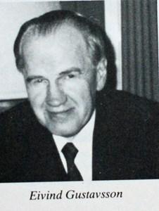 Eivind Gustavsson