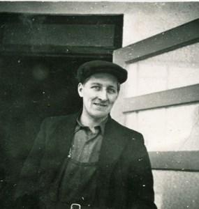 Berndt Danielsson