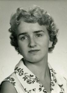 Eva Hagström