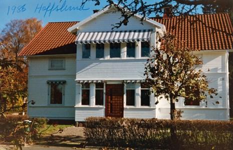 Hoffslund