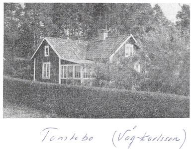 Tomtebo/Västerhagen