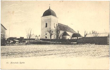 Kyrkan norr