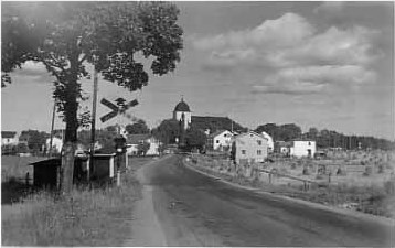 Kyrkan syd