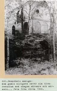 0440 Bennebols masugn, igenväxt 1968.jpg
