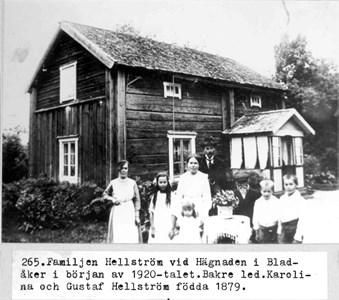 0265 Hägnaden, Bladåker. Fam. Hellström.jpg