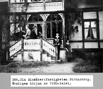0286 Strömsborg, Ola, Bladåker ca 1930.jpg