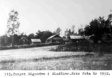 0313 Hägnaden, Bladåker 1932.jpg