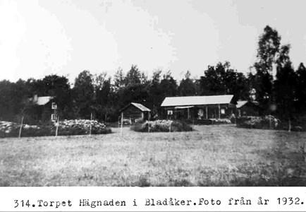 0314 Hägnaden, Bladåker 1932.jpg