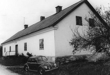0477 Bostadshus. Bennebols bruksgata