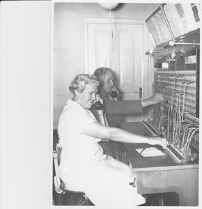 Telegrafstation
