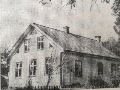 Karlsborgs skola