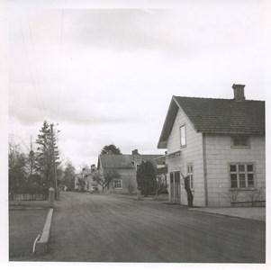 Borgargatan