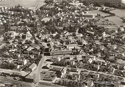 Centrum Söder