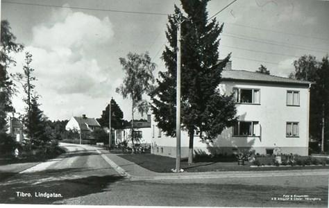 Lindgatan