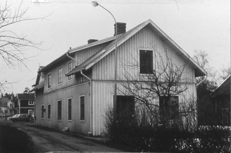 Dalviksgatan