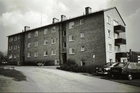 Smedjegatan/Storgatan