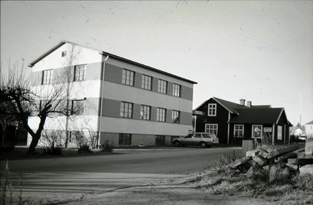 Karlslundsgatan