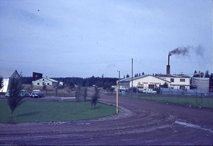 Stolfabriken