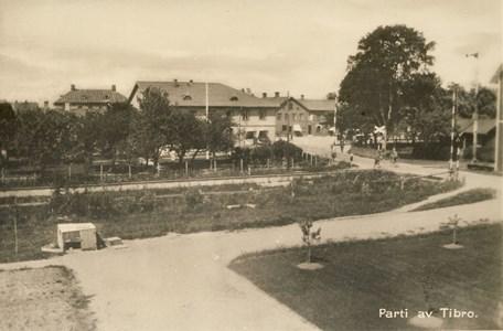 Tibro Centrum