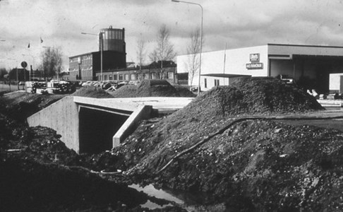 Viadukt 49:an