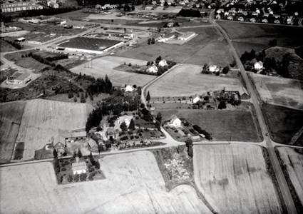 Baggebo industriområde