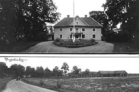 Ingelsby