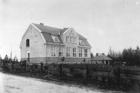 Ingelsby nya skola