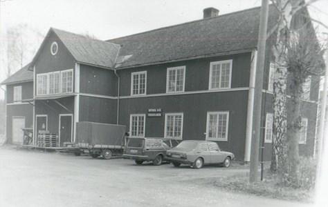 Polhemsgatan/Säbygatan