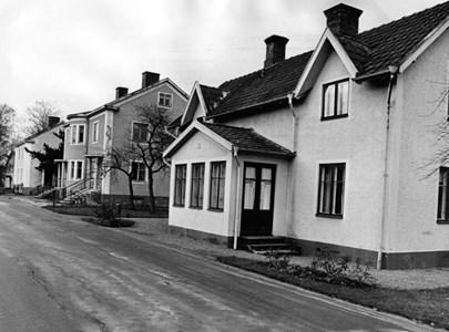 Borgargatan 3,5 och 7