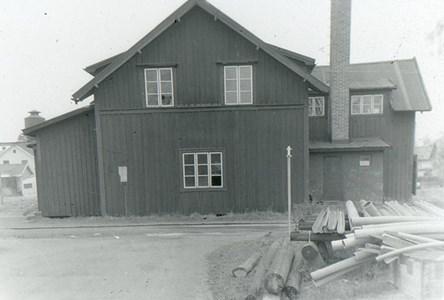 Skolgatan