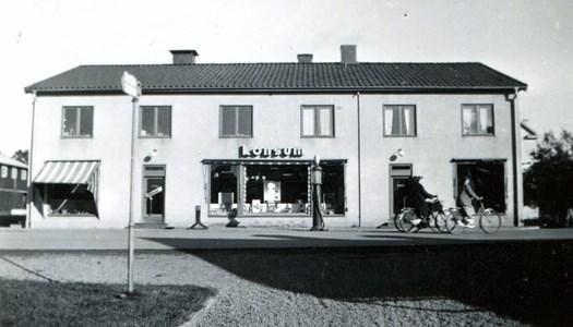 Konsum Storgatan