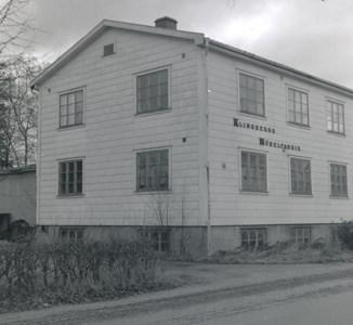 Klingbergs Möbelfabrik