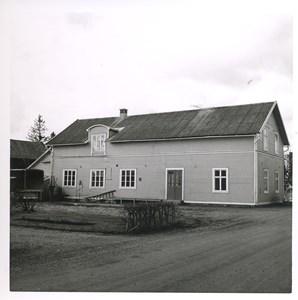 Ljungströms Verkstad, Olstorpsgatan