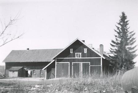 Smulebergs ladugård