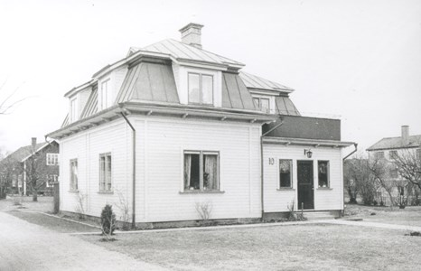 Fridhemsgatan / Hantverksgatan