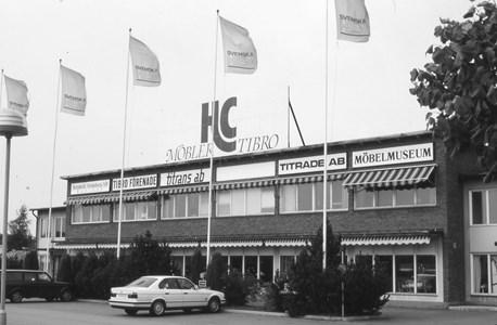 HC-huset