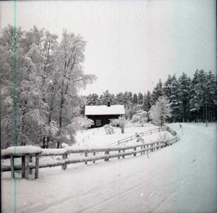 Svaneberg