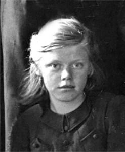 Vivi Nilsson