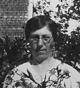 Anna Nilsson