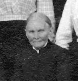 Anna Maria Olsdotter