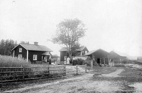 Ånstorp år 1908