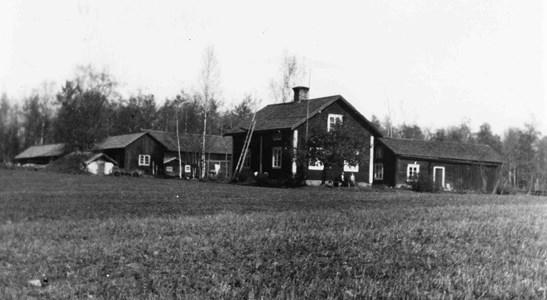 Närkesberg Stensätter. Lindqvists