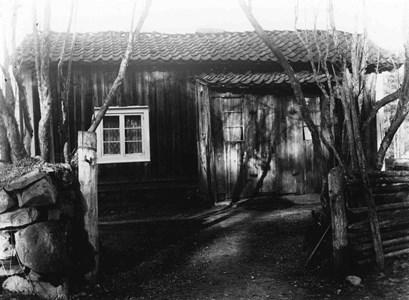 Lindsnåret. Galet Satt i Närkesberg