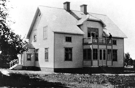 Munkerud i Närkesberg