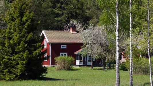Linnefors Västra Falla 627 Skyllberg