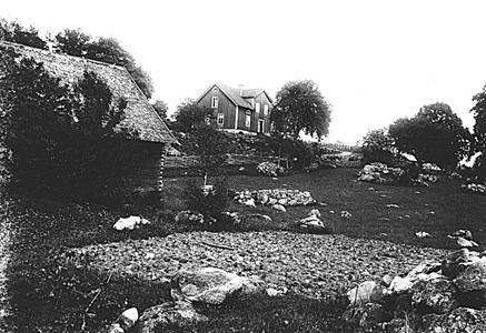 Hallingsfall 1877