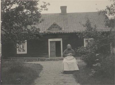 Våkthult Lönnhult Matilda Eklund