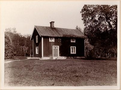 Våkthult Södergård ca år 1900