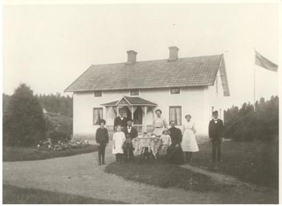 Adelsnäs 1910